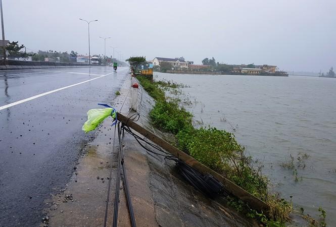 ngập lụt - ảnh 2