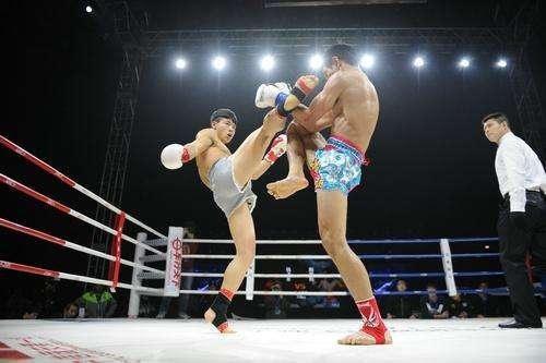 'Đệ nhất Thái Cực' Phi Long thách đấu võ sĩ số một thế giới - ảnh 1