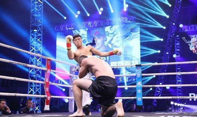 'Đệ nhất Thái Cực' Phi Long thách đấu võ sĩ số một thế giới - ảnh 2