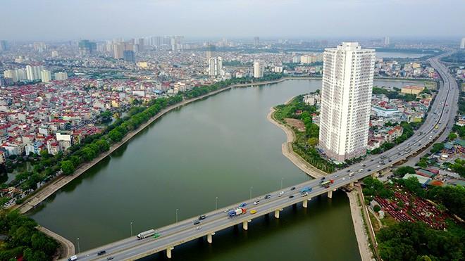 Cuộc chuyển mình 10 năm của kinh tế Hà Nội - ảnh 5