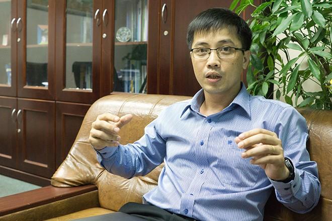 Cuộc chuyển mình 10 năm của kinh tế Hà Nội - ảnh 2