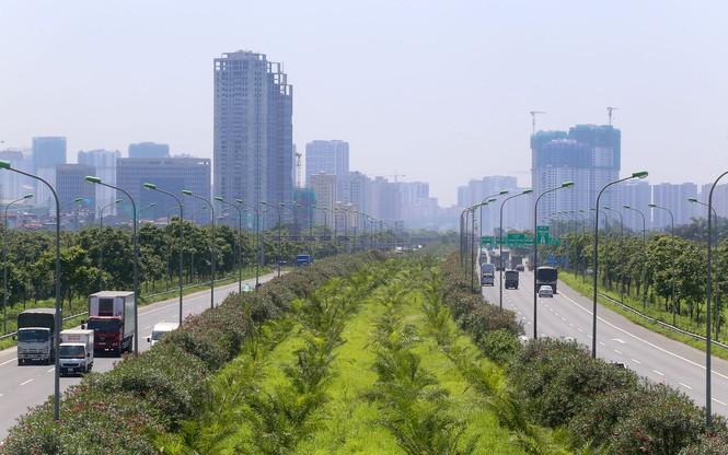 Cuộc chuyển mình 10 năm của kinh tế Hà Nội - ảnh 7