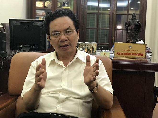 Cuộc chuyển mình 10 năm của kinh tế Hà Nội - ảnh 4