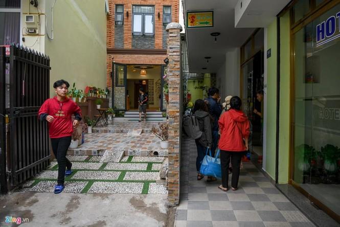 Cận cảnh nhà ống bê tông bóp nghẹt Đà Lạt - ảnh 10