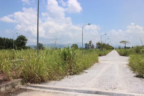 Quảng Ninh dừng mọi giao dịch khu đô thị nghìn tỷ 'ngâm đất' cả thập kỷ - ảnh 1