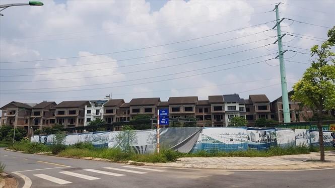 'Nóng' vụ thu hồi sổ đỏ chung cư Hà Nội, lộ loạt sai phạm dự án Diamond Park - ảnh 5