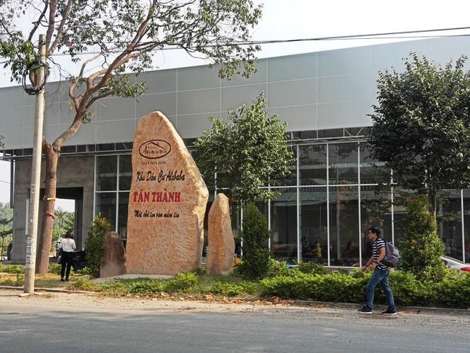 """Buộc cưỡng chế dự án """"ma"""" của địa ốc Alibaba do chây ỳ tháo dỡ - ảnh 2"""