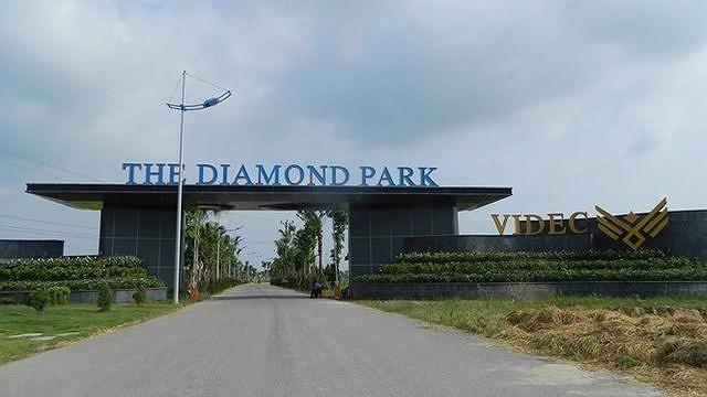 'Nóng' vụ thu hồi sổ đỏ chung cư Hà Nội, lộ loạt sai phạm dự án Diamond Park - ảnh 3