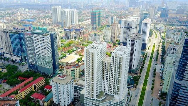 'Nóng' vụ thu hồi sổ đỏ chung cư Hà Nội, lộ loạt sai phạm dự án Diamond Park - ảnh 4