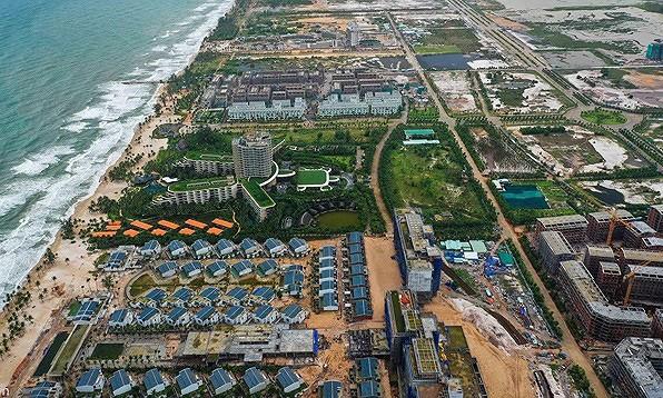 'Chụm lại' hợp thức hóa cao ốc sai phép, Địa ốc Alibaba 'lọt' tầm ngắm - ảnh 6