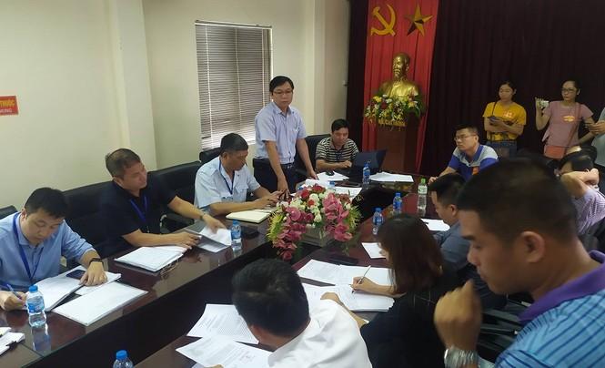Hà Nội đối thoại với cư dân mua nhà của 'đại gia điếu cày' - ảnh 2