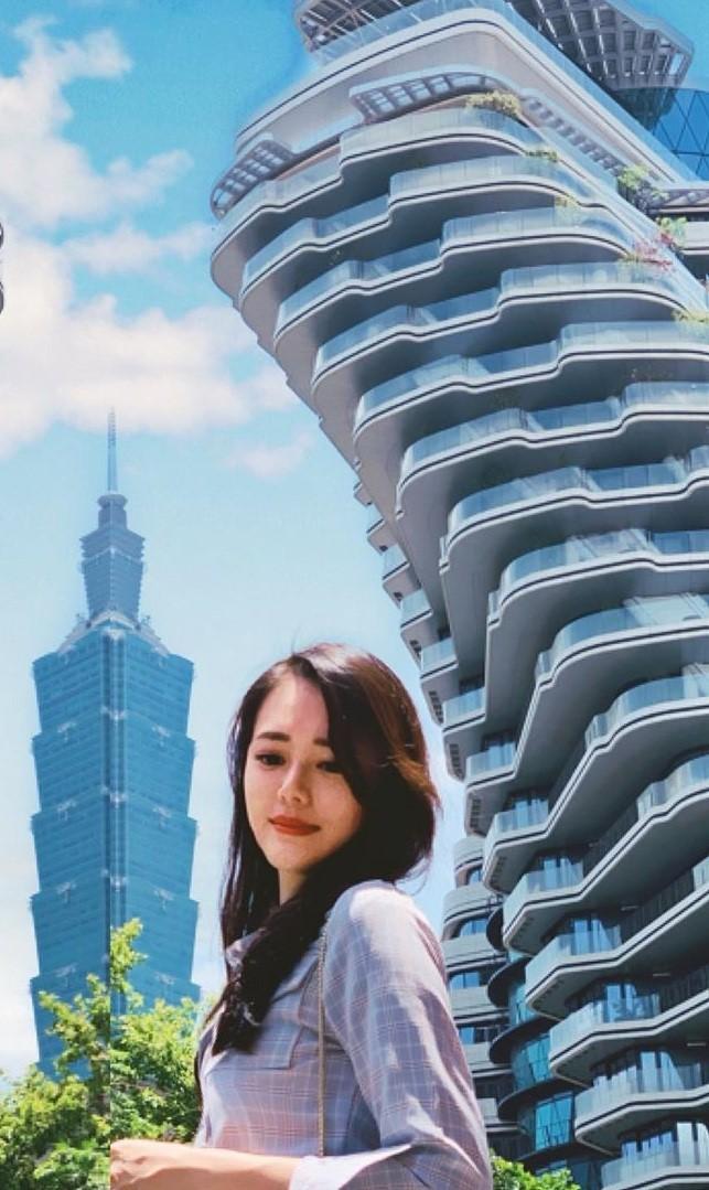 Choáng với tòa nhà kỳ lạ như trong phim viễn tưởng - ảnh 10