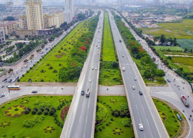 Xuất hiện loạt dự án khủng, bất động sản phía Tây Hà Nội sẽ 'nổi sóng' - ảnh 1