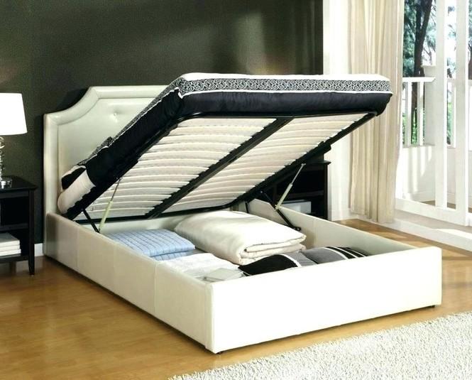 Những kiểu giường đột phá về thiết kế và sự tiện dụng cho phòng ngủ tý hon - ảnh 9