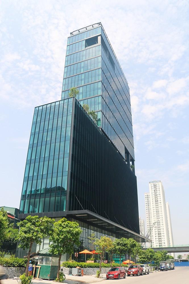 Nhân tố mới giải 'cơn khát' văn phòng cho thuê cao cấp tại Hà Nội - ảnh 1