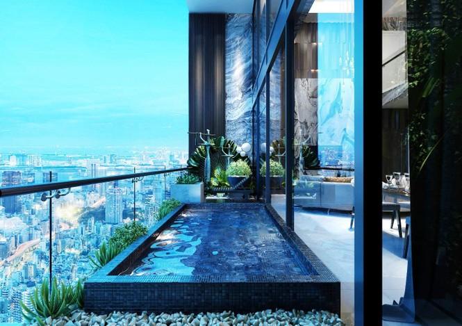 Giới thượng lưu và ước muốn về căn nhà xứng tầm resort - ảnh 3