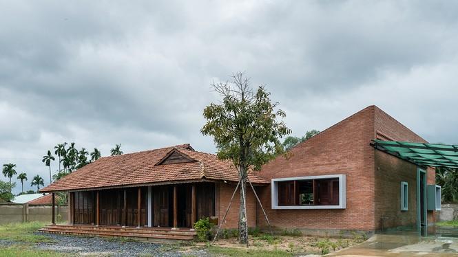 Ngôi nhà truyền thống Nam Bộ đẹp mê mẩn trên báo Tây - ảnh 2