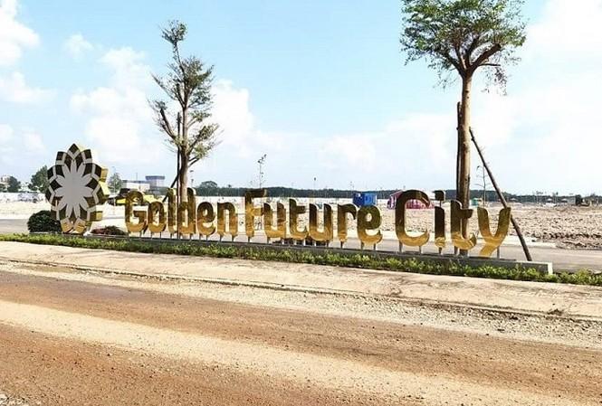 Dự án Golden Future City xây 'chui', biệt thự Thảo Điền bịt kín bờ sông Sài Gòn - ảnh 5