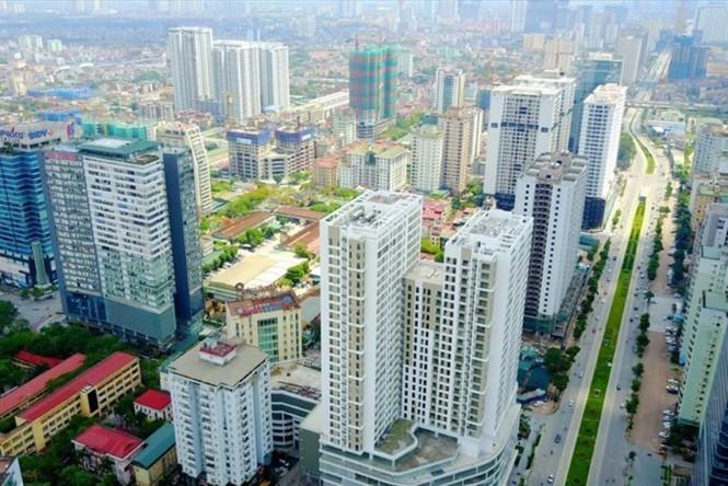 Dự án Golden Future City xây 'chui', biệt thự Thảo Điền bịt kín bờ sông Sài Gòn - ảnh 3