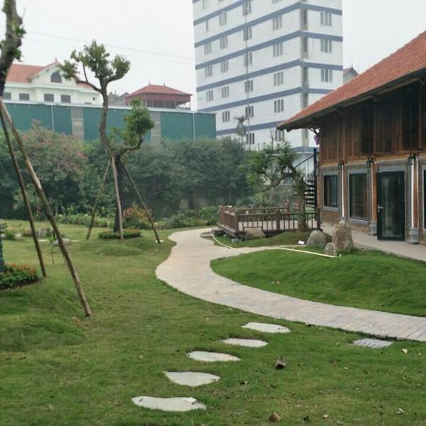 Loạt nhà đất toàn chung cư cao cấp, nhà vườn... của nghệ sĩ gắn bó với Táo quân - ảnh 5