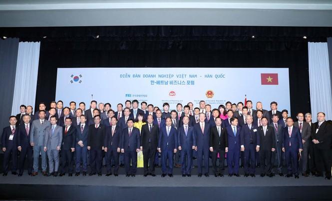 Bamboo Airways khai trương 3 đường bay đến Hàn Quốc - ảnh 1