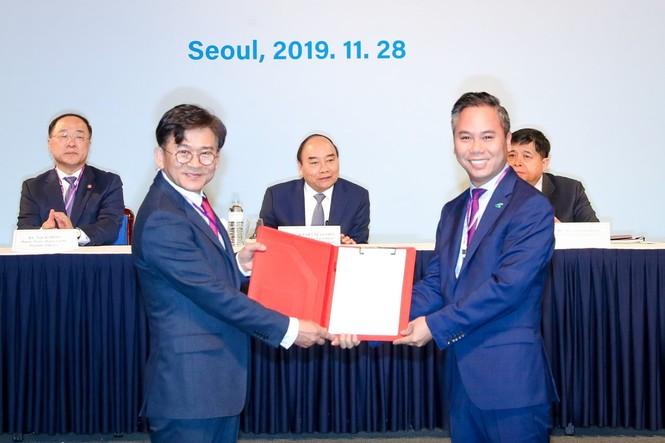 Bamboo Airways khai trương 3 đường bay đến Hàn Quốc - ảnh 2