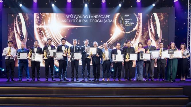 Eco Green Saigon được vinh danh tại PropertyGuru Asia Property Awards 2019 - ảnh 2