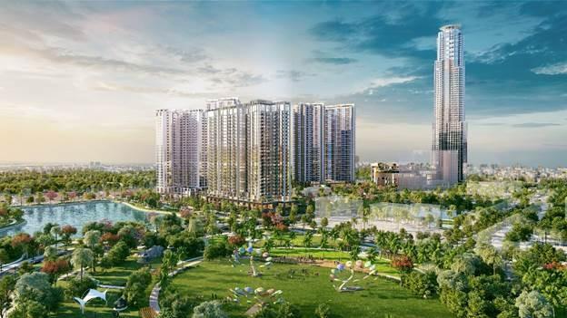 Eco Green Saigon được vinh danh tại PropertyGuru Asia Property Awards 2019 - ảnh 3