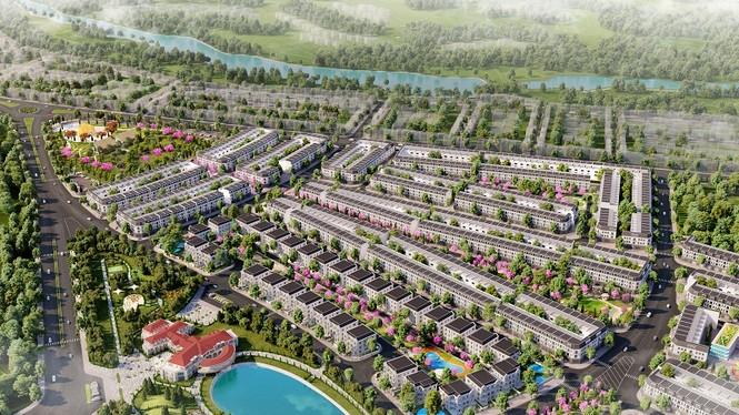 EcoCity Premia – Điểm sáng mới của bất động sản cao cấp Tây Nguyên - ảnh 1