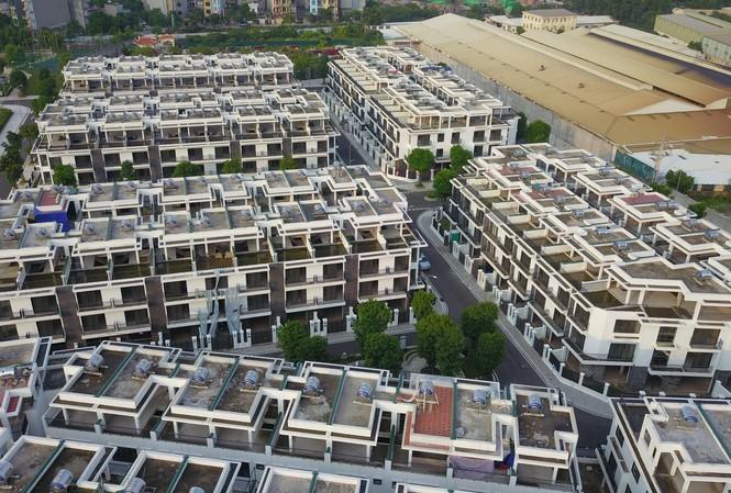 Bộ Xây dựng 'siết' chủ đầu tư chung cư chuyển đổi công năng tùm lum - ảnh 1