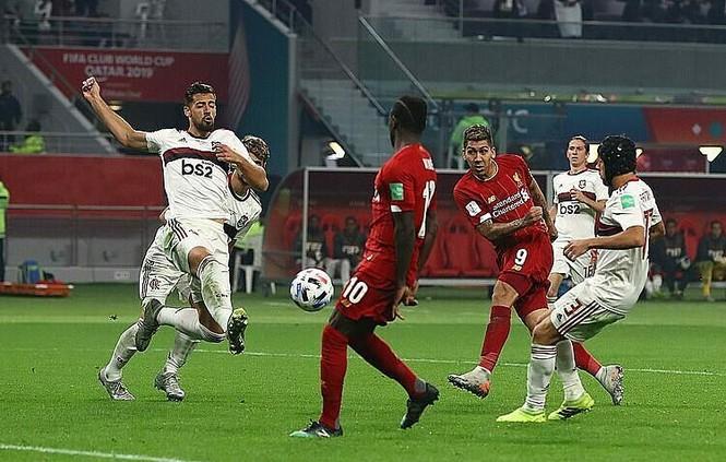 Liverpool vô địch FIFA Club World Cup 2019 - ảnh 2