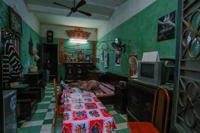 Biệt thự nức tiếng Hàng Đào: Rộng 200m2, trả trăm tỷ không bán - ảnh 10