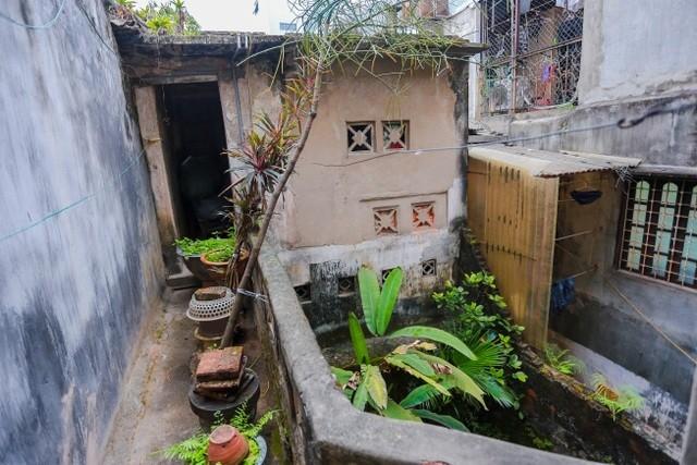 Biệt thự nức tiếng Hàng Đào: Rộng 200m2, trả trăm tỷ không bán - ảnh 11