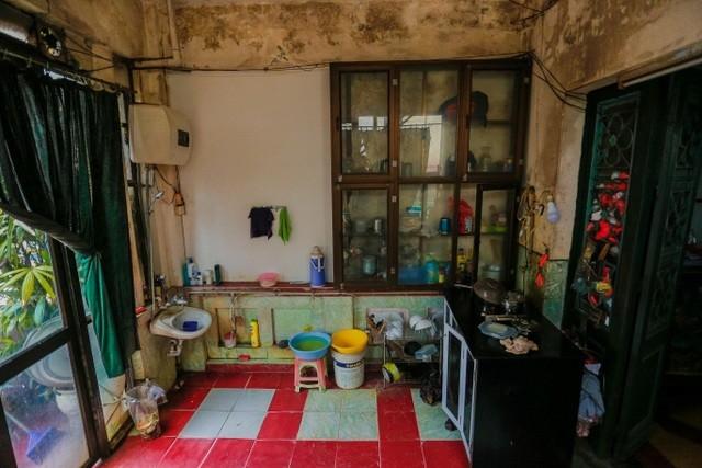 Biệt thự nức tiếng Hàng Đào: Rộng 200m2, trả trăm tỷ không bán - ảnh 13