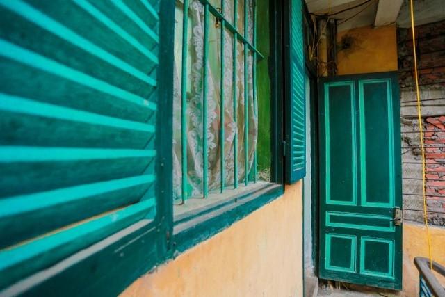Biệt thự nức tiếng Hàng Đào: Rộng 200m2, trả trăm tỷ không bán - ảnh 14