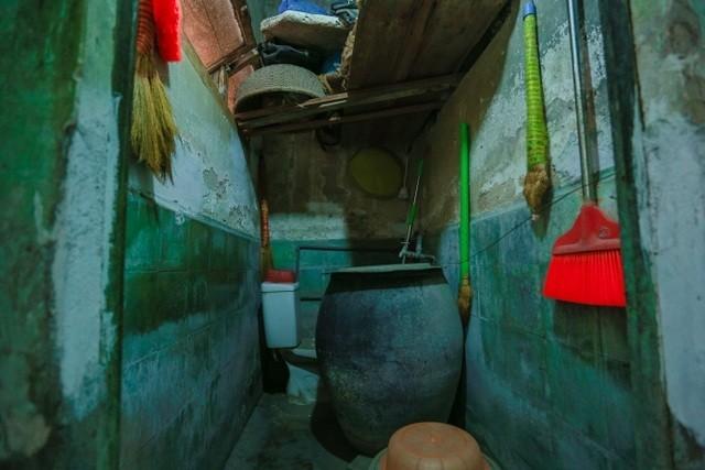 Biệt thự nức tiếng Hàng Đào: Rộng 200m2, trả trăm tỷ không bán - ảnh 15