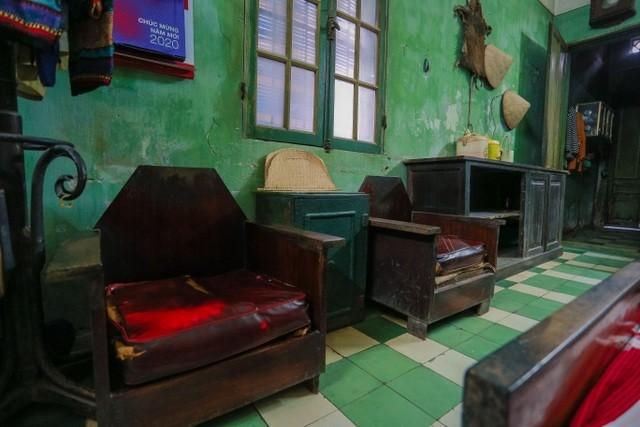 Biệt thự nức tiếng Hàng Đào: Rộng 200m2, trả trăm tỷ không bán - ảnh 17