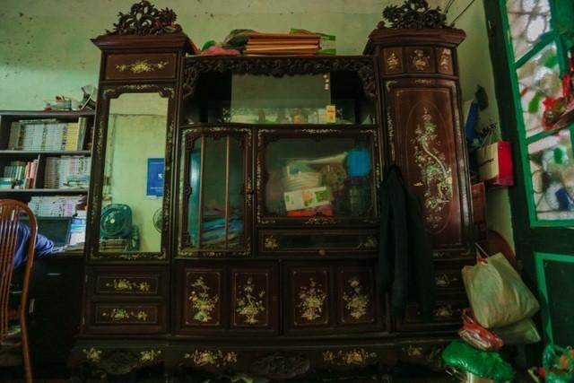Biệt thự nức tiếng Hàng Đào: Rộng 200m2, trả trăm tỷ không bán - ảnh 18