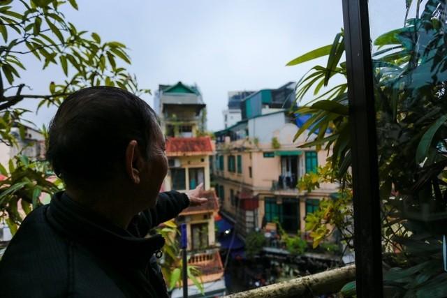 Biệt thự nức tiếng Hàng Đào: Rộng 200m2, trả trăm tỷ không bán - ảnh 19