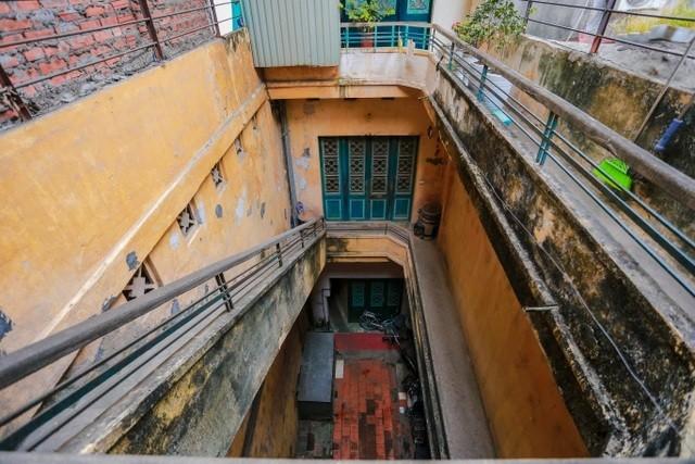 Biệt thự nức tiếng Hàng Đào: Rộng 200m2, trả trăm tỷ không bán - ảnh 2