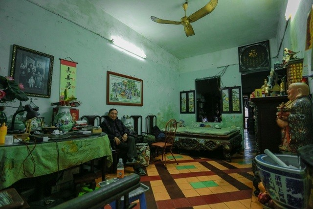 Biệt thự nức tiếng Hàng Đào: Rộng 200m2, trả trăm tỷ không bán - ảnh 4