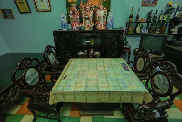 Biệt thự nức tiếng Hàng Đào: Rộng 200m2, trả trăm tỷ không bán - ảnh 5