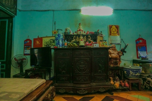 Biệt thự nức tiếng Hàng Đào: Rộng 200m2, trả trăm tỷ không bán - ảnh 6