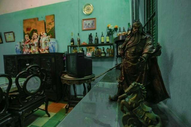 Biệt thự nức tiếng Hàng Đào: Rộng 200m2, trả trăm tỷ không bán - ảnh 7