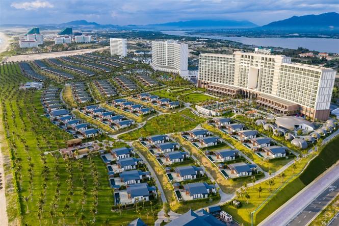 Chi tiết 129 dự án bất động sản ở Khánh Hòa cấm bán cho người nước ngoài - ảnh 1