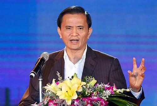 Cựu Phó Chủ tịch Thanh Hóa Ngô Văn Tuấn xin bố trí công việc mới - ảnh 1