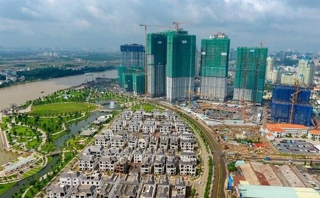Chuyên gia mách nước né những 'cú sốc' cho thị trường BĐS 2020 - ảnh 1