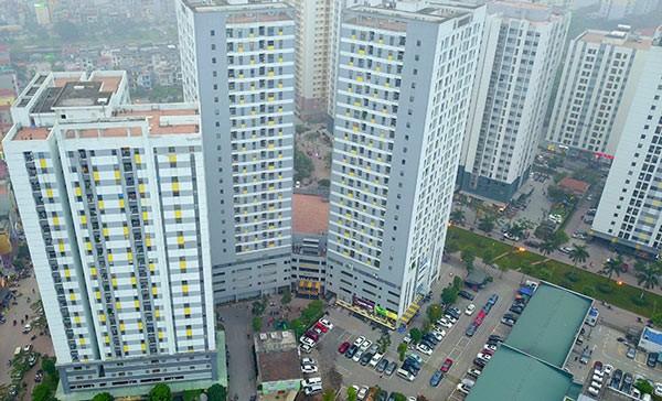 Hà Nội chưa kiểm tra việc bán nhà ở xã hội cho người giàu - ảnh 1
