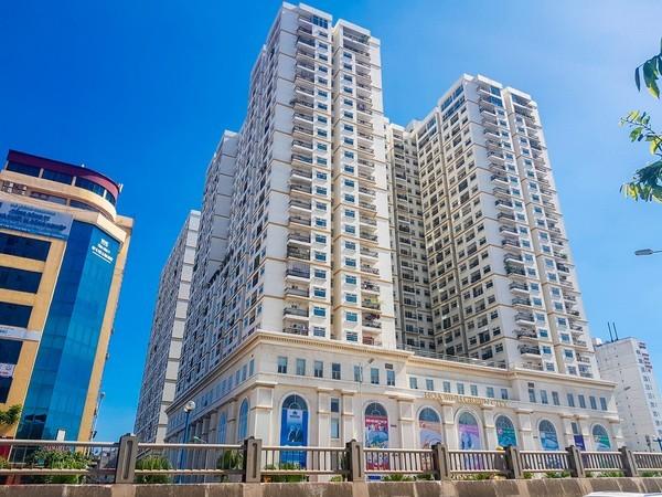 Chủ đầu tư chung cư 'dát vàng' ở Hà Nội bị phạt nặng vì om quỹ bảo trì - ảnh 1