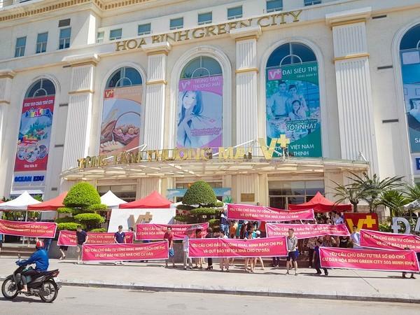 Chủ đầu tư chung cư 'dát vàng' ở Hà Nội bị phạt nặng vì om quỹ bảo trì - ảnh 2
